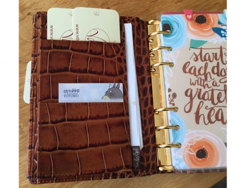 Readers Favourite Organiser – Maria